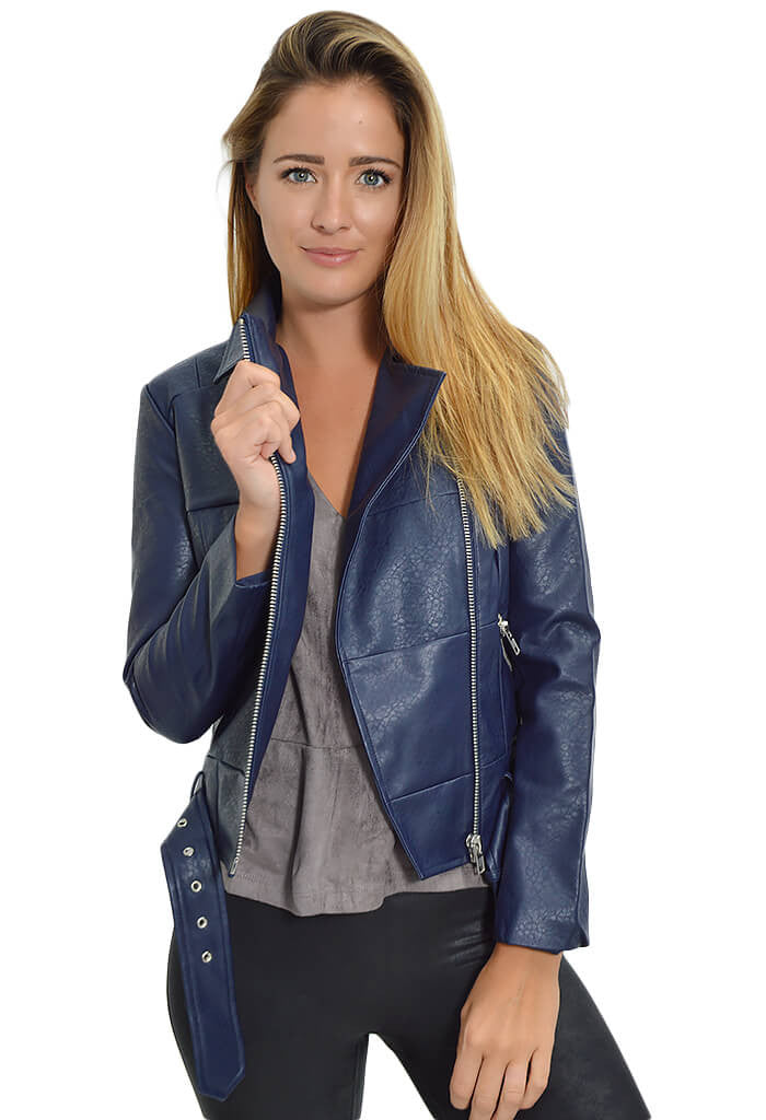 BB Dakota Maria Jacket-front