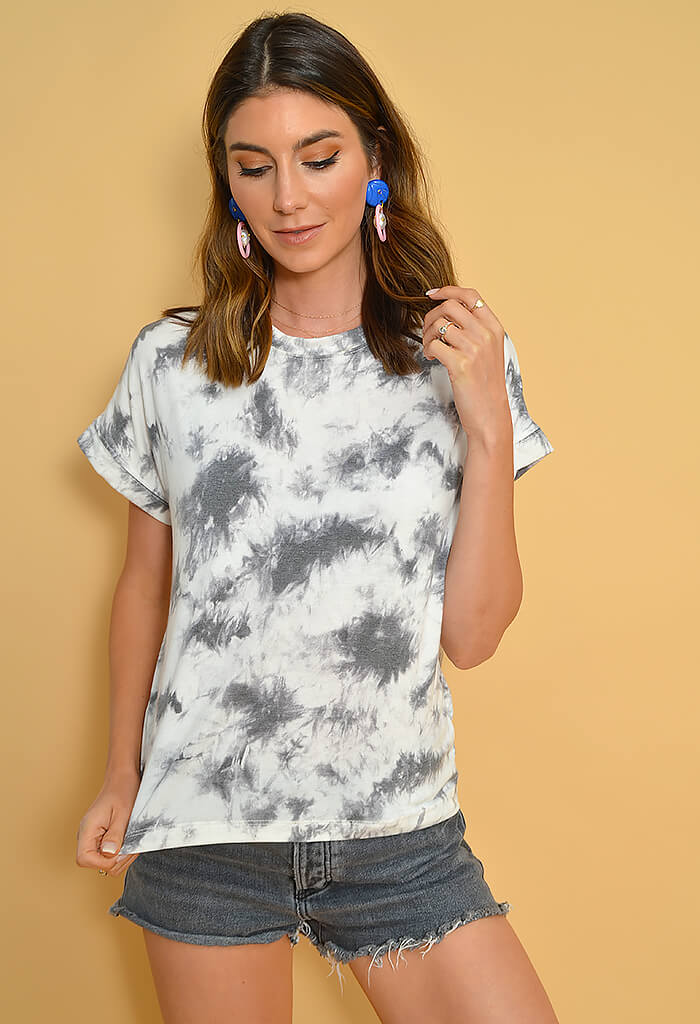 Stormy Tee