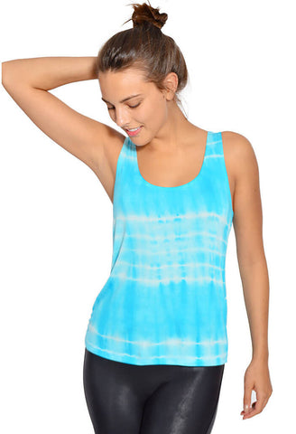 Panthers Piko Tank