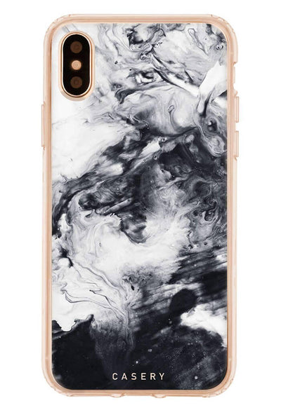 Inked iPhone Case