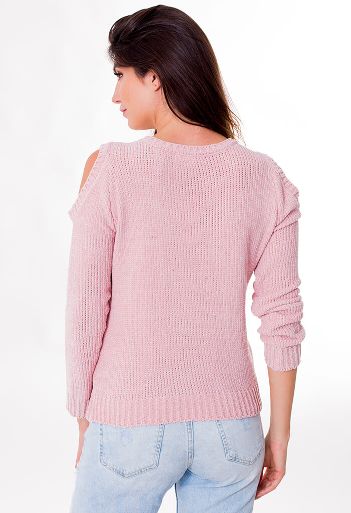 Hot N Cold Sweater