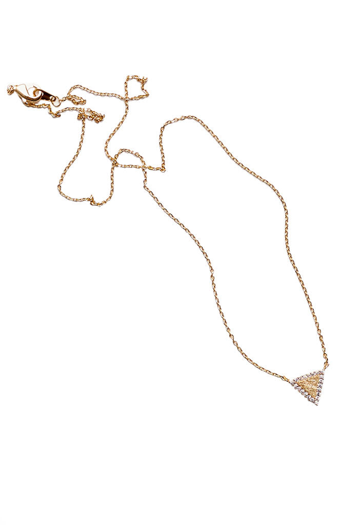 Cleo Baby Necklace