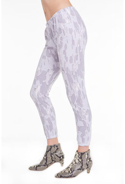 Rose Camo Knox Pants