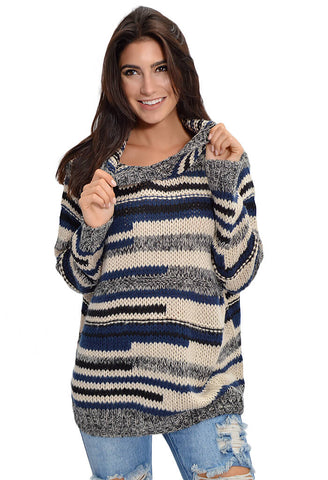 Hippie Dippie Sweater