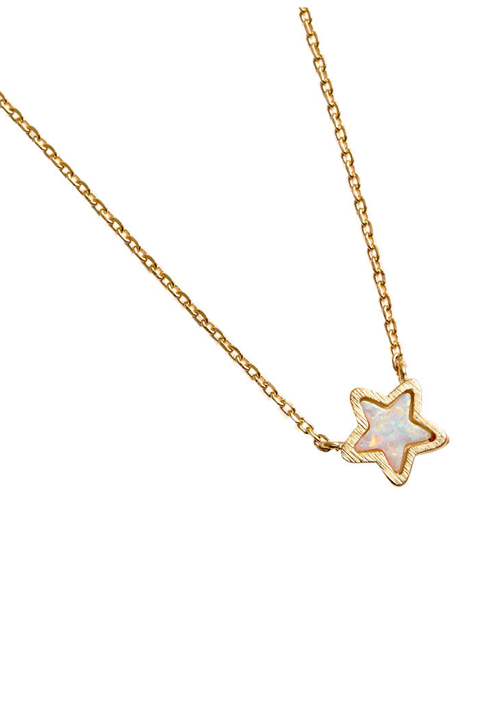 Stardust Baby Necklace