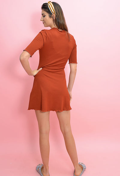 Donna & Jackie Mini Dress