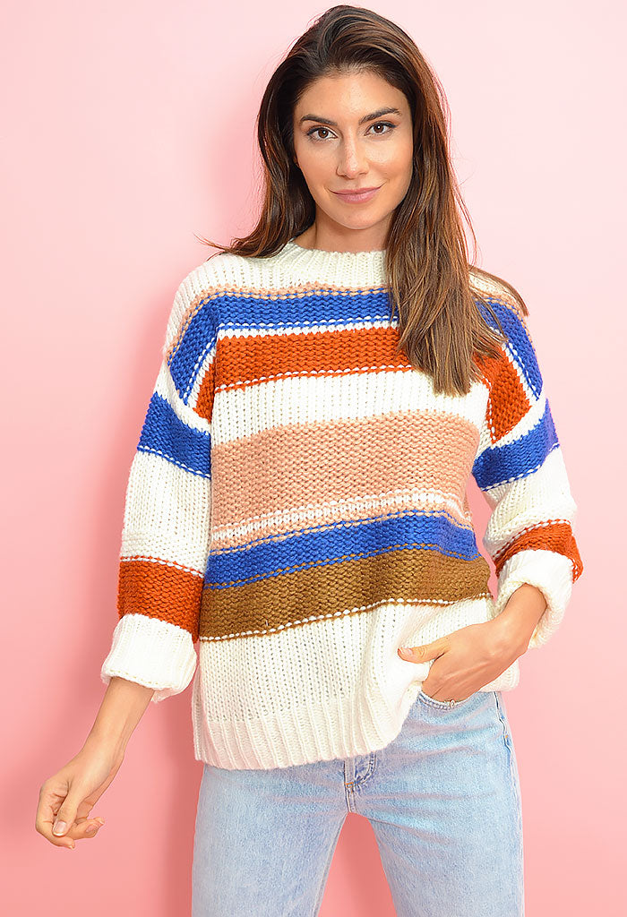 High Vista Sweater
