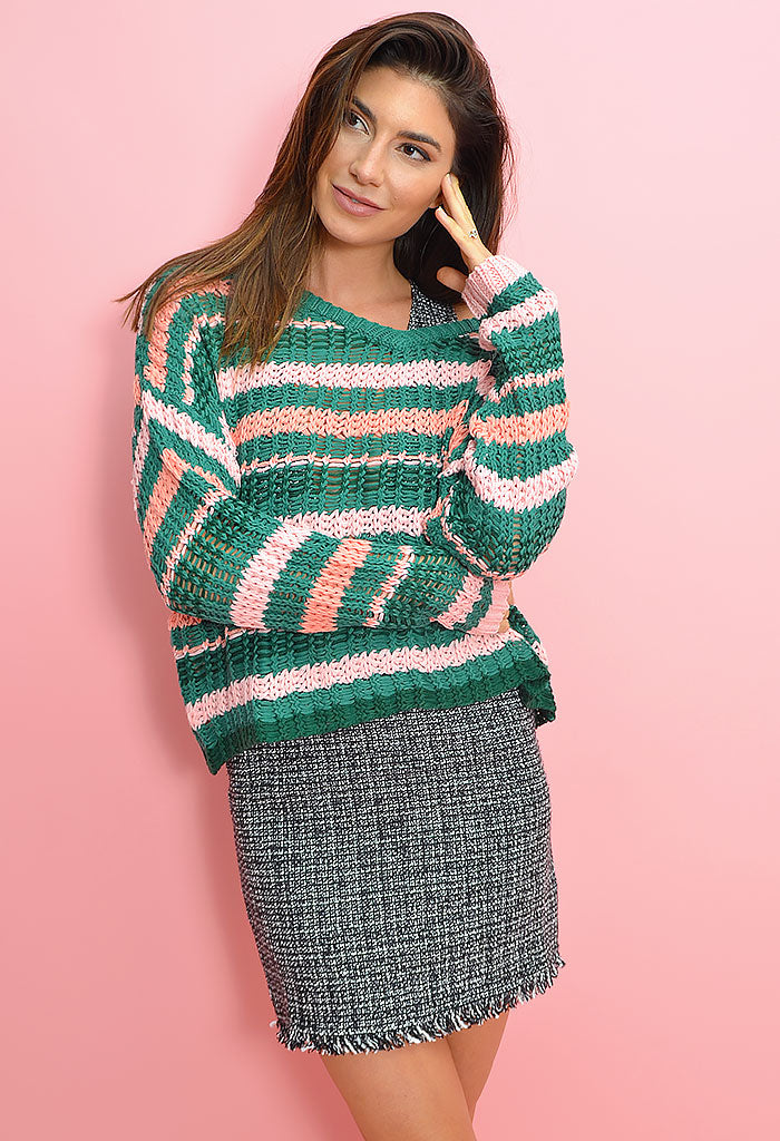 Remy Knit Sweater