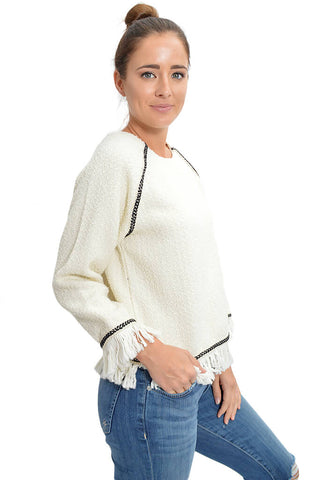 Kennedy Sweater