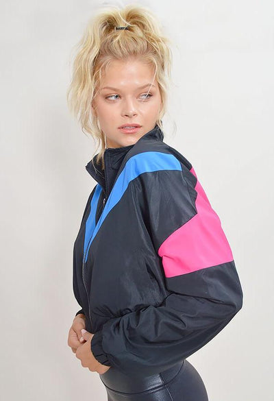 Breeze Windbreaker