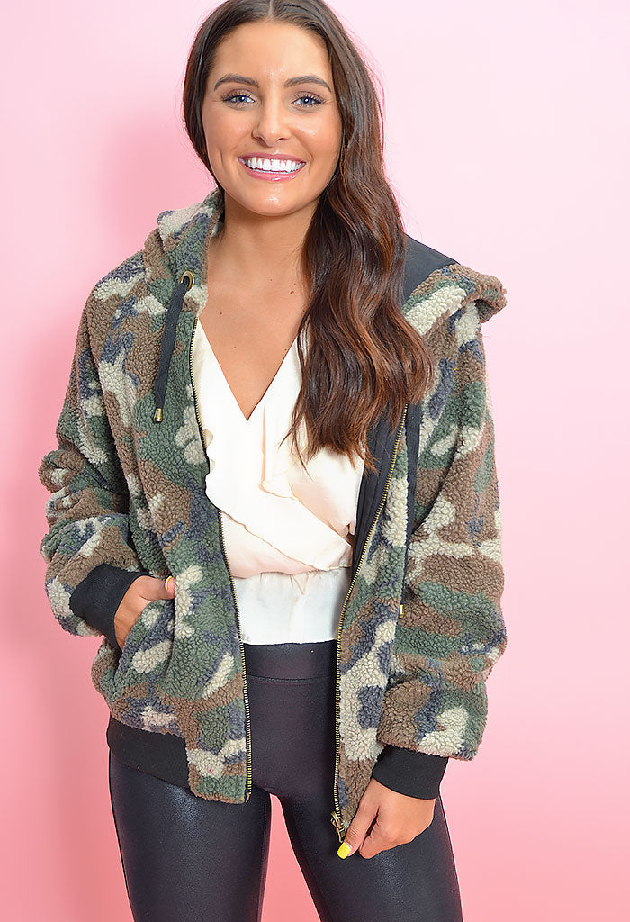 Salute Your Style Jacket
