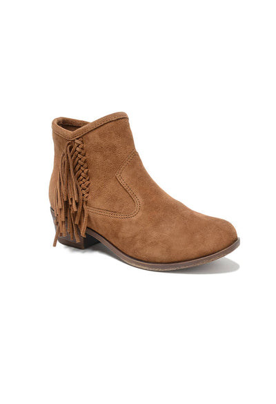 Blake Boot - Dusty Brown