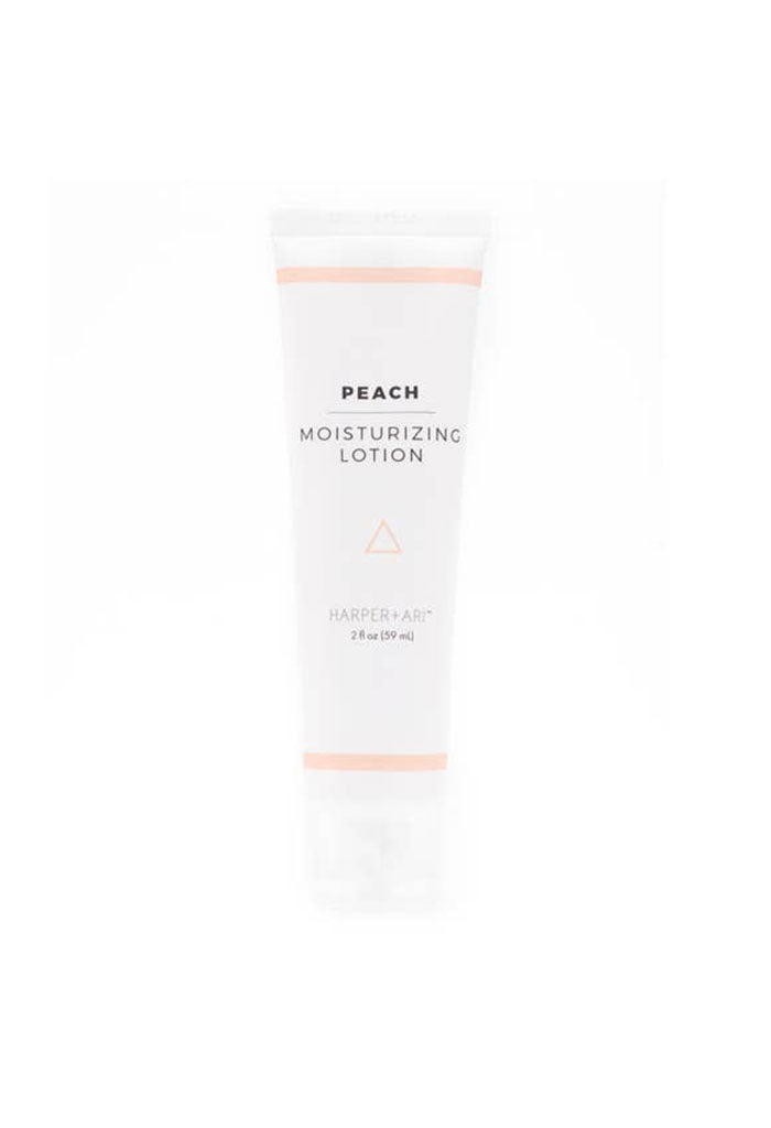 Peach Moisturizing Lotion-2 oz