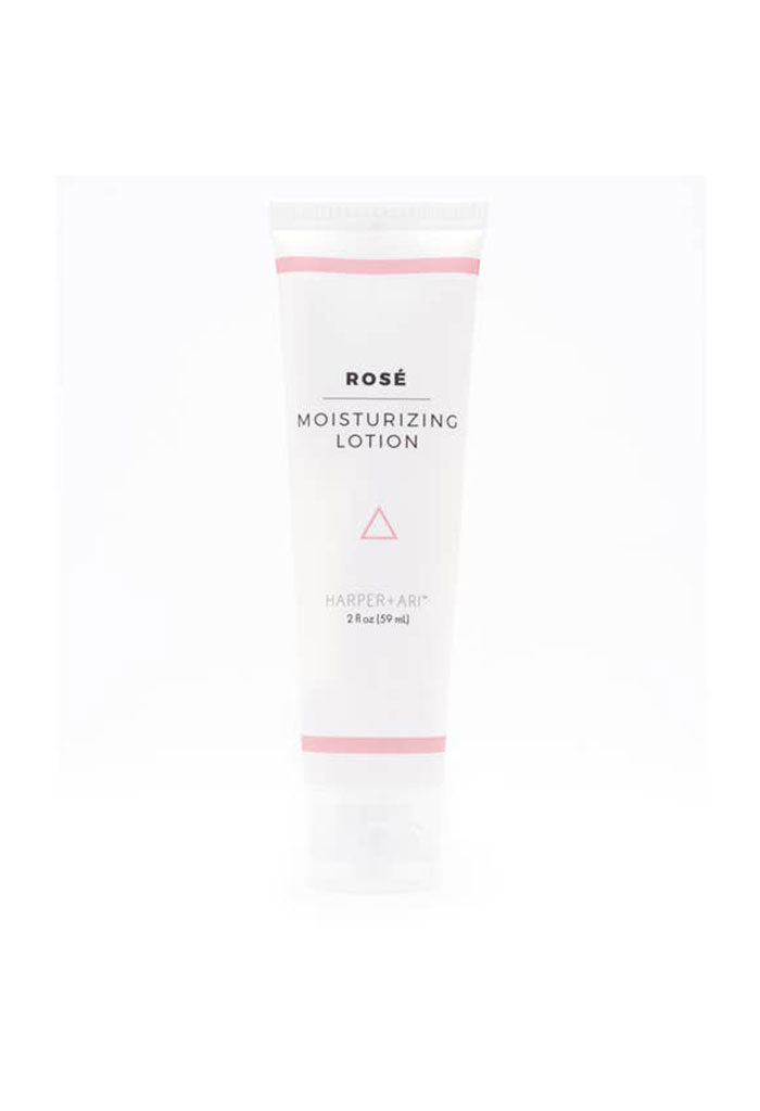 Rosé Moisturizing Lotion-2 oz