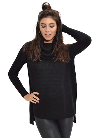 Allee Pullover Sweater