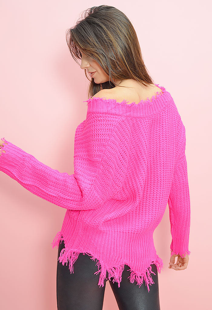 Barbie Sweater