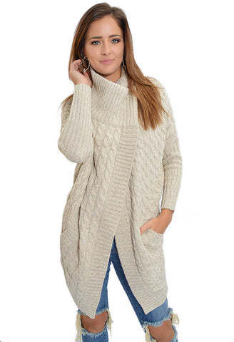 Pillow Talk Cardigan