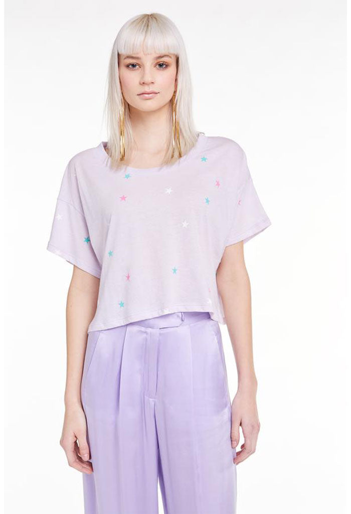 Multi Starlet Valley Tee