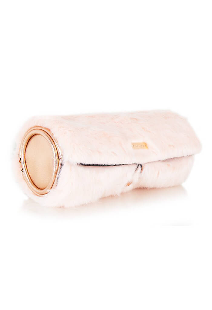 Skinnydip London Candy Fur Make Up Roll