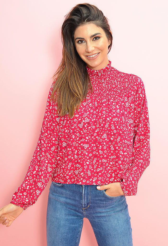 Sweet Like Me Blouse