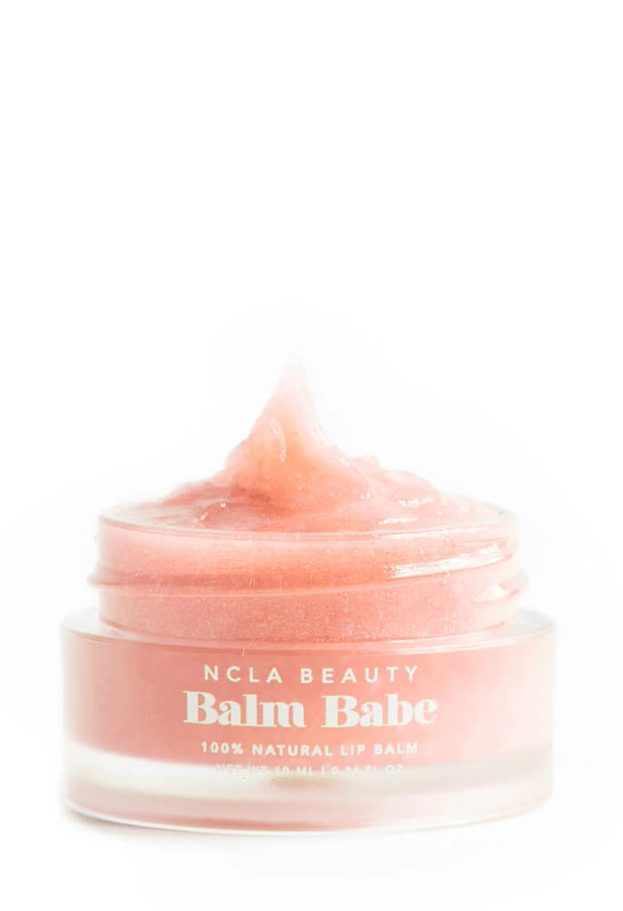 NCLA Beauty Balm Babe Peach