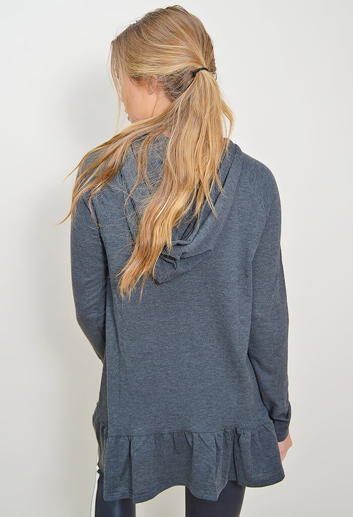 Smoke Stack Sweater