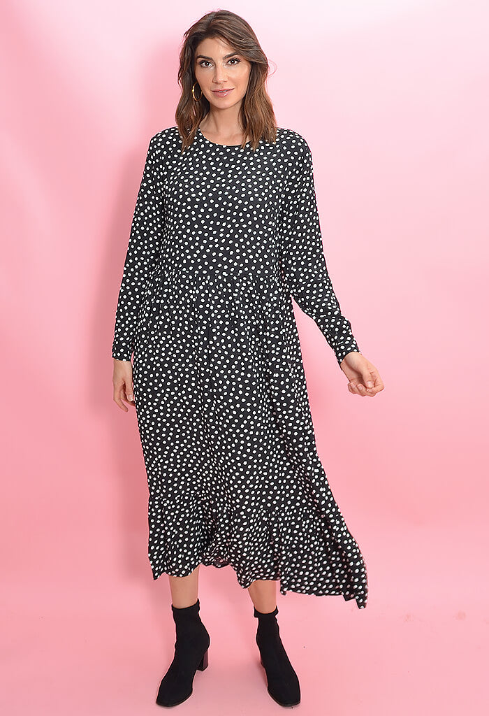 Minkpink Juniper Midi Dress