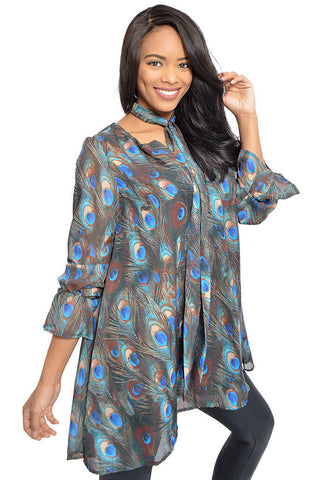 True Colors Tunic