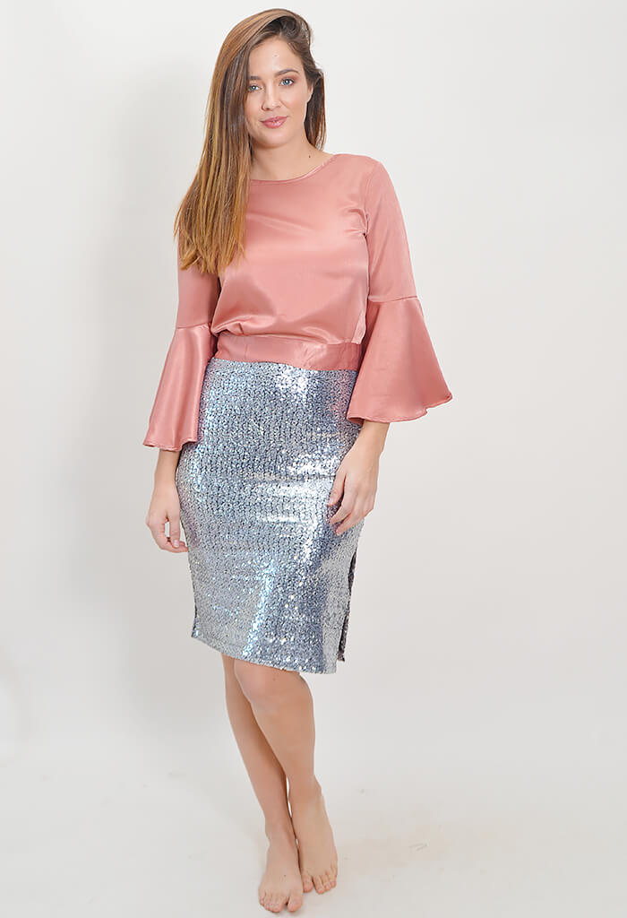 All Night Skirt