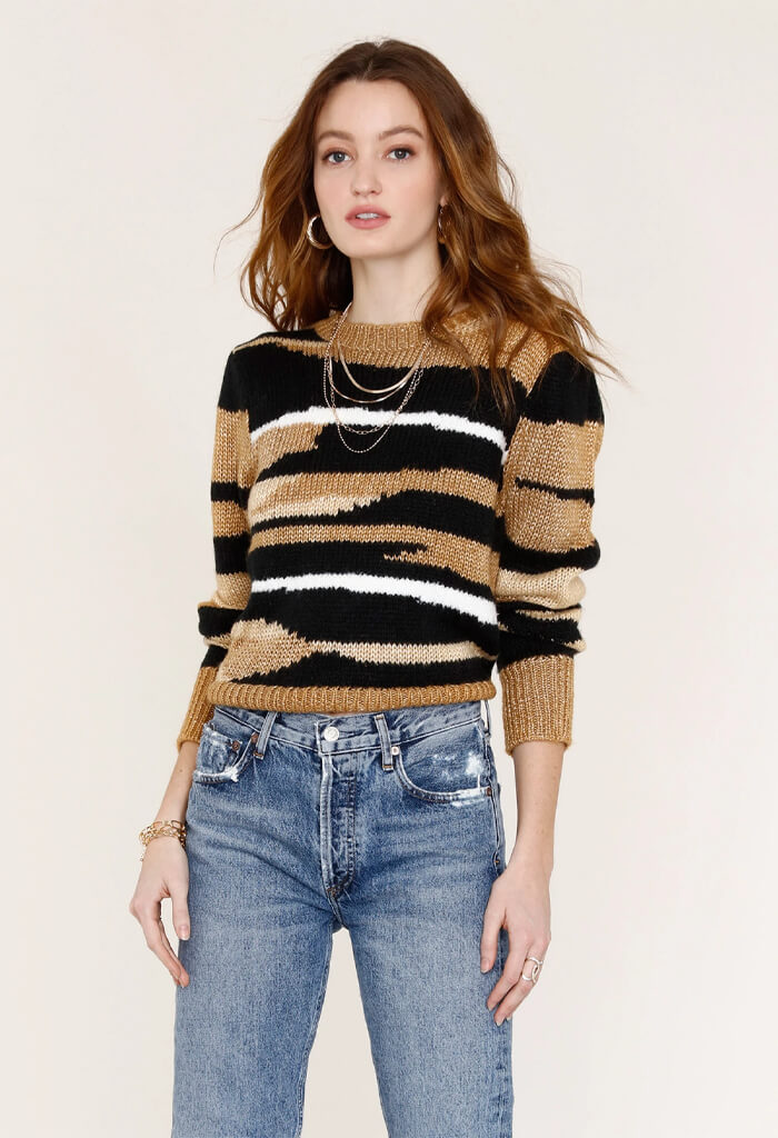 Heartloom Bette Sweater