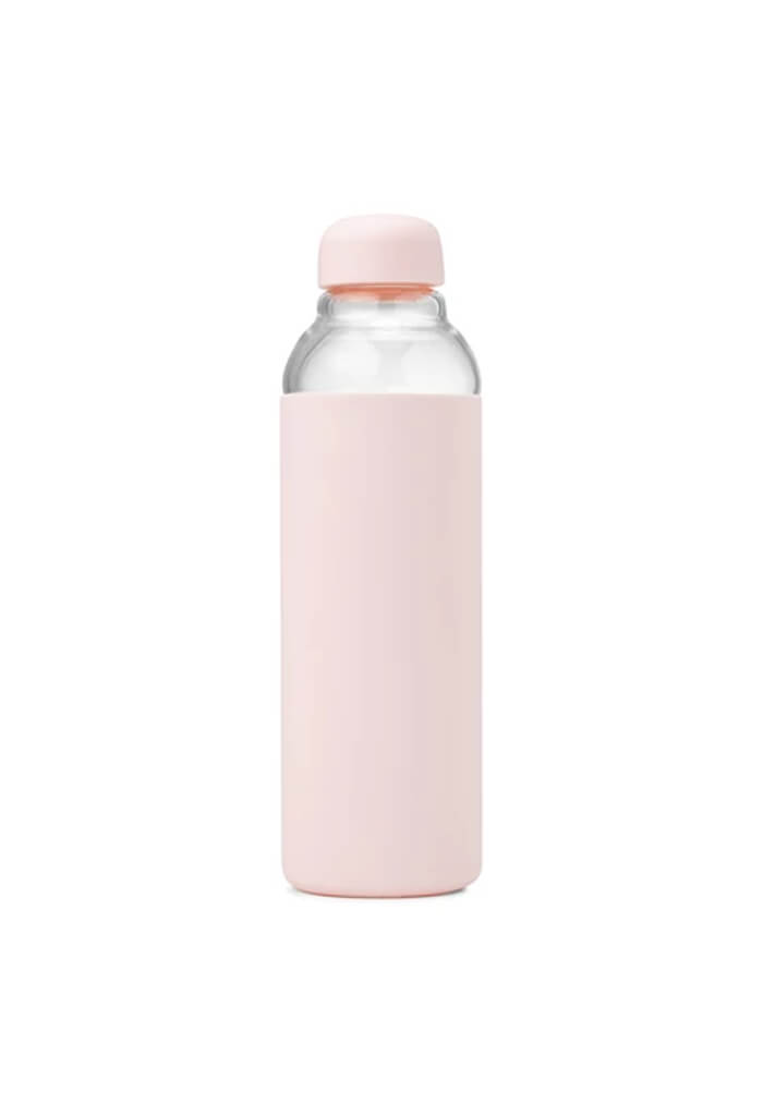 Porter Water Bottle-Blush