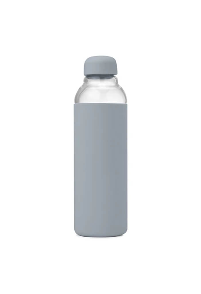 Porter Water Bottle-Slate