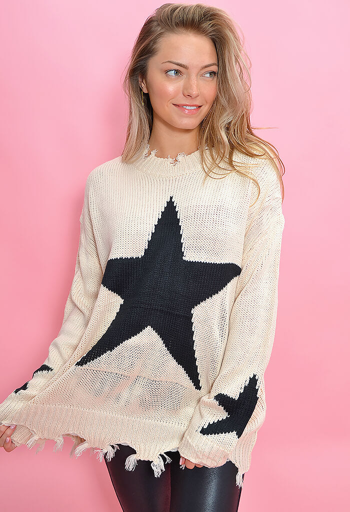 KK Bloom Starring You Sweater