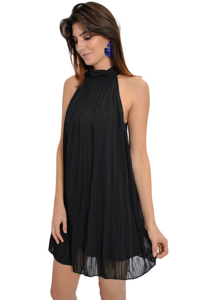 PPLA Janelle Woven Dress - KK Bloom Boutique