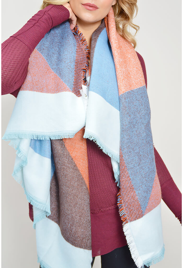 Days Like These Scarf