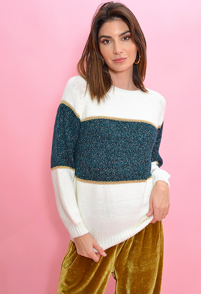 BB Dakota Aesthetic Dept Sweater