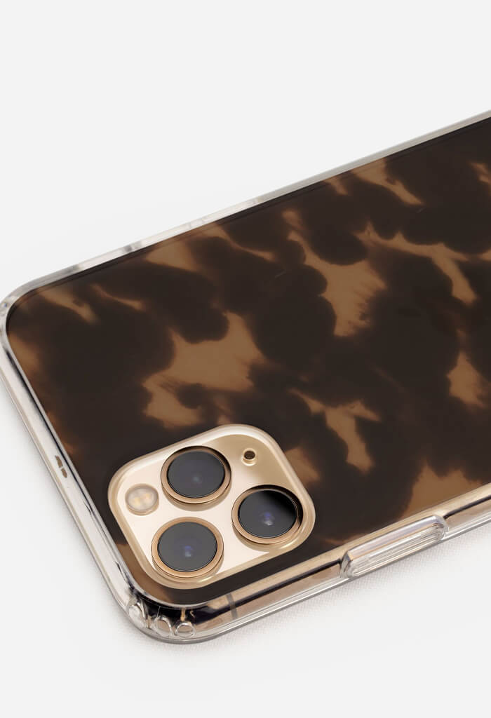 Casery Tortoiseshell iPhone Case