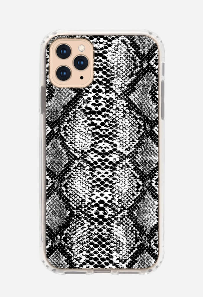 Casery Cobra iPhone Case