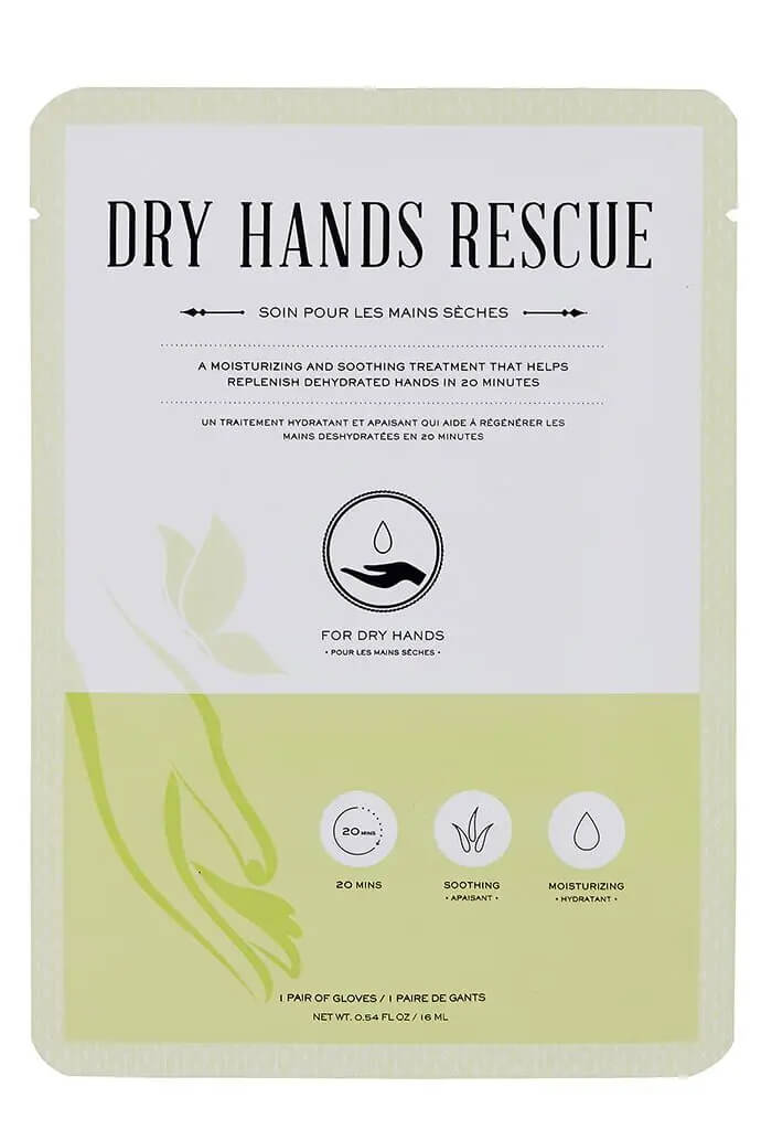 Kocostar Beauty Dry Hands Rescue