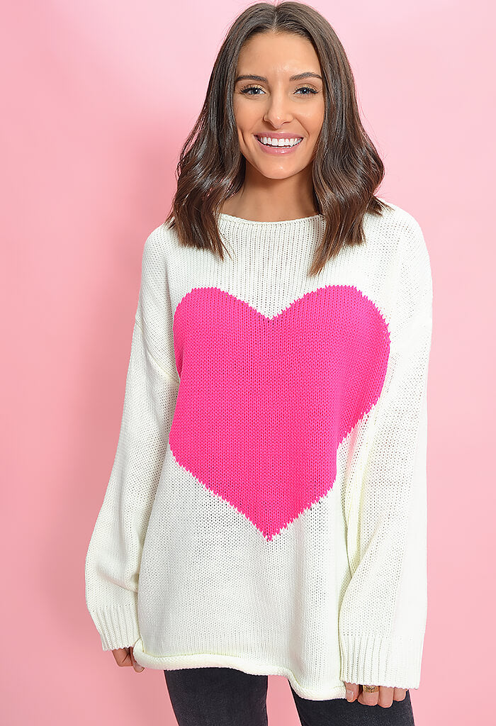KK Bloom Crushing On You Sweater
