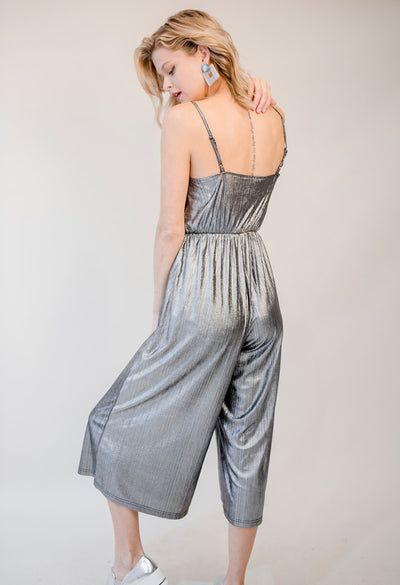 Shine On Jumpsuit