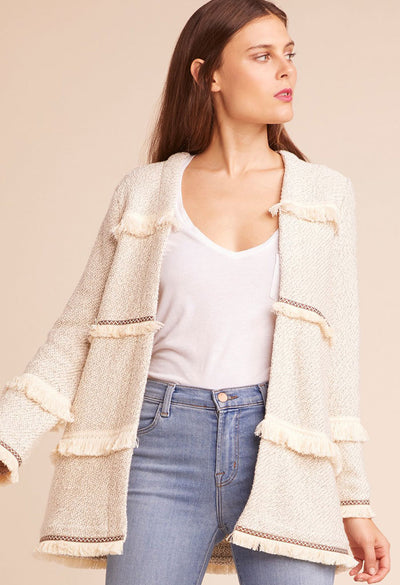 Almost Famous Cardigan