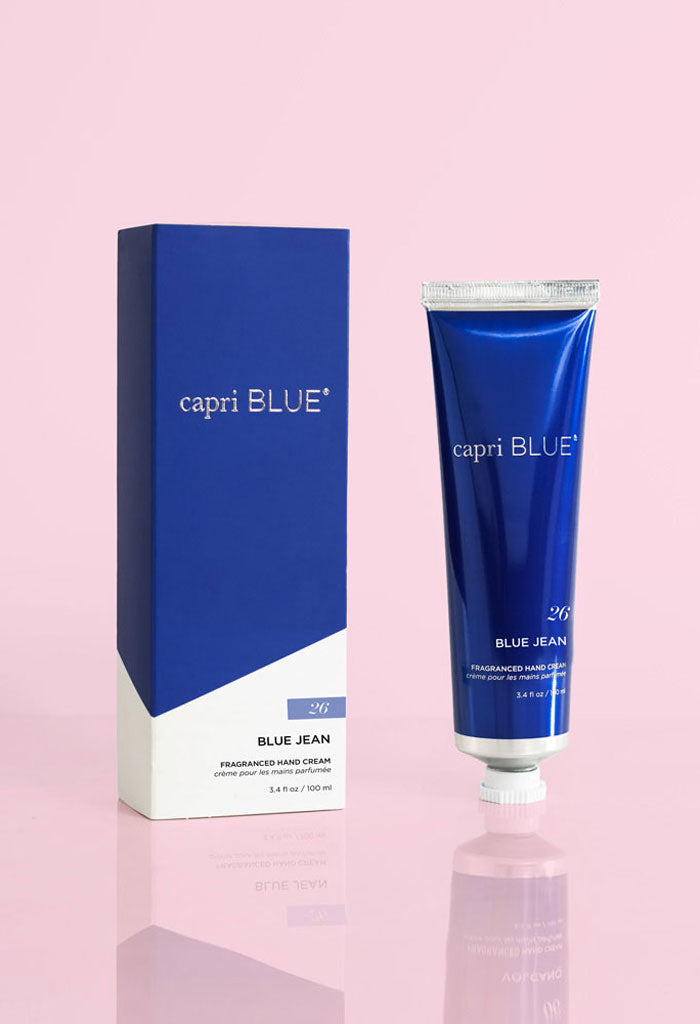 BLUE JEAN SIGNATURE HAND CREAM