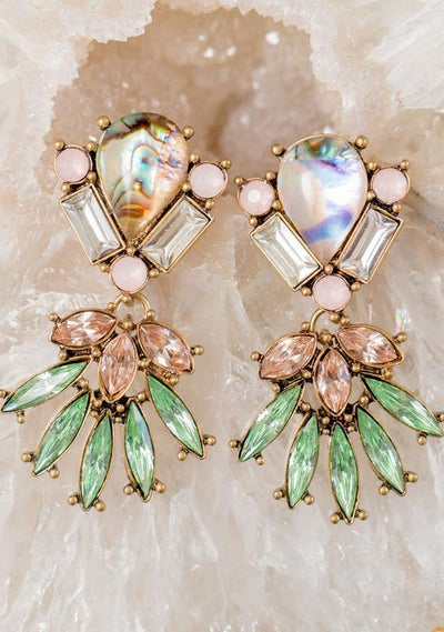Ice Dream Earrings