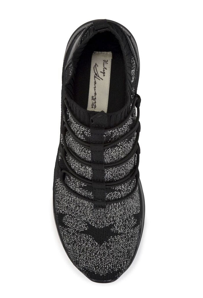 Messi Black Star Sneaker