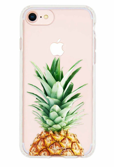 Pineapple Top Case - iPhone 8/7/6s/6