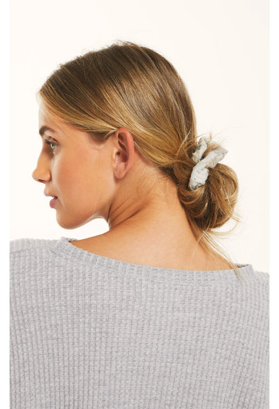 Z Supply Camo Hair Scrunchies
