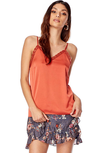 Chelsea By The Sea Cami