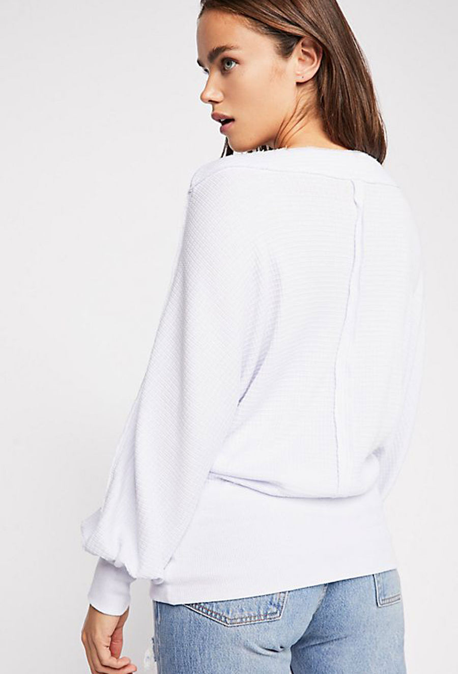 Willow Thermal - White
