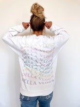 Load image into Gallery viewer, Pastel Sweatshirt